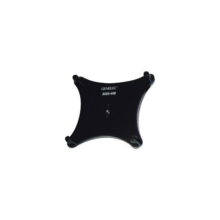 Genelec8050-408 Stand Plate for 8050A/8250 Floor Monitors