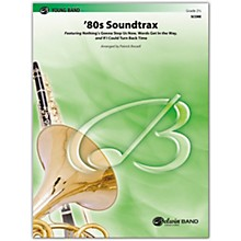BELWIN 80s Soundtrax Conductor Score 2.5 (Easy to Medium Easy)