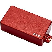 EMG 81 Active Electric Guitar Humbucker Pickup Red