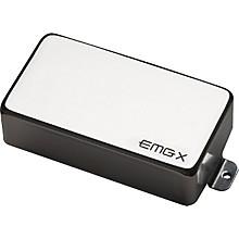 EMG 81-X Active Humbucker Pickup Chrome