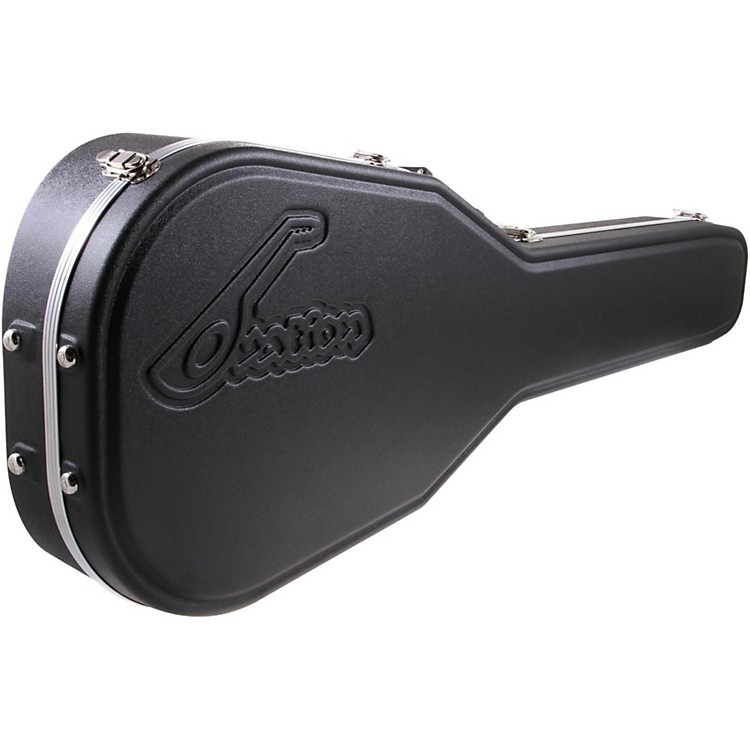 Ovation8117-0 Molded Guitar Case