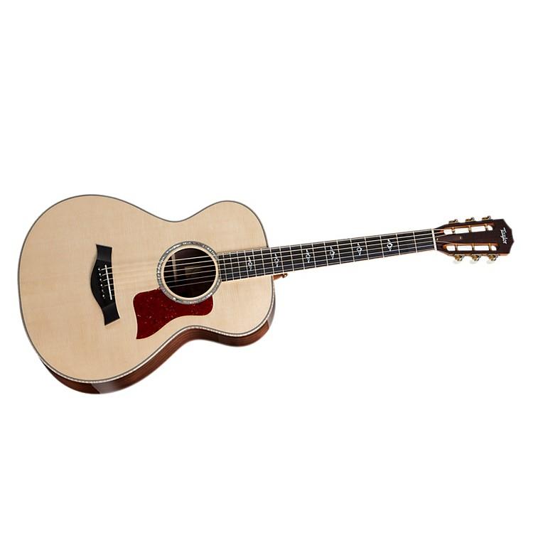 Taylor812 12-Fret Rosewood/Spruce Grand Concert Acoustic Guitar