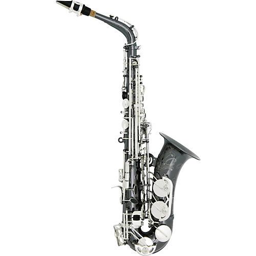 Giardinelli 812 Series Black Nickel Alto Saxophone