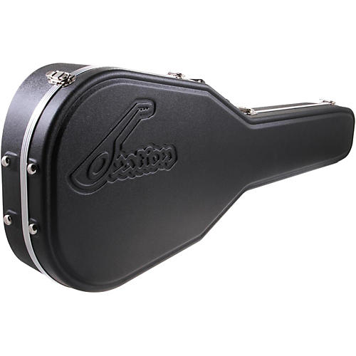 Ovation 8158 Guitar Case Black