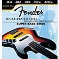 Fender 8250-5M Super Bass 5-string Medium Strings-thumbnail