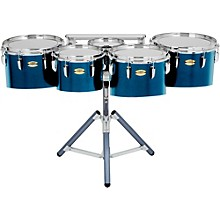 Yamaha 8300 Series Field-Corp Series Marching Tenor Quint 8/10/12/13/14 in. Blue Forest