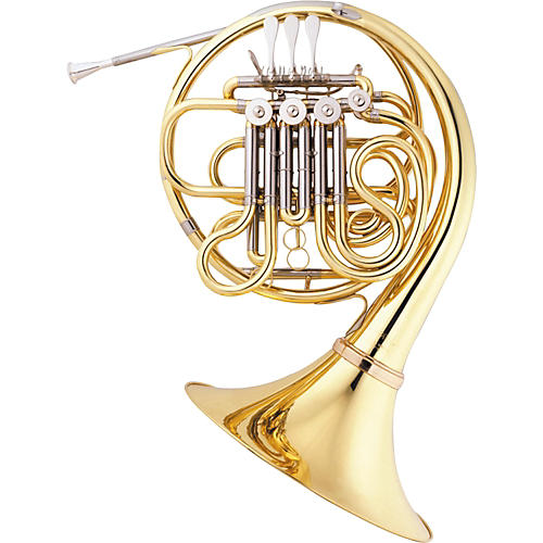 Jupiter 854L Series Detachable Bell Double Horn-thumbnail