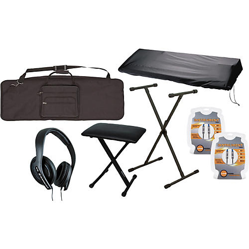 Musician's Gear 88 Key Accessory Package-thumbnail