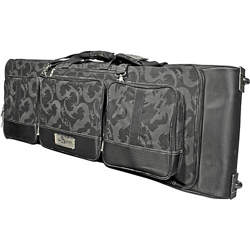 GigSkinz 88-Key Keyboard Bag with Wheels-thumbnail