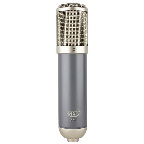 MXL 880 Vocal Condenser Microphone-thumbnail
