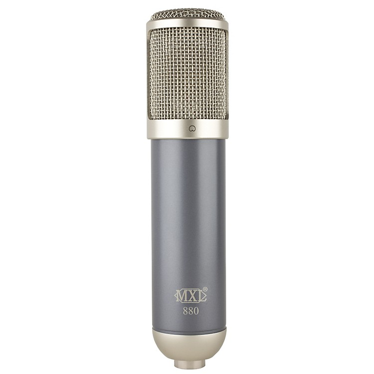 MXL 880 Vocal Condenser Microphone