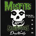 Dean Markley 8801 Misfits Skullbusters Bass Guitar Strings  Thumbnail