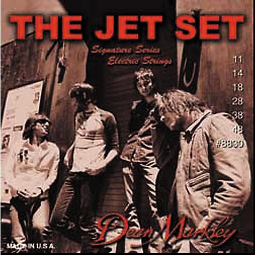 Dean Markley 8830 Jet Set Electric Guitar Strings-thumbnail