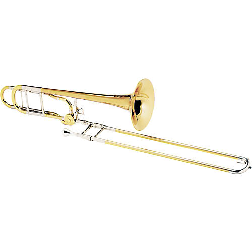 Conn 88HCL Symphony Series F Attachment Trombone