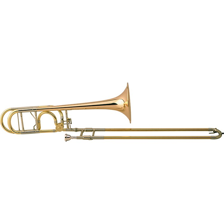 Conn 88HTG Pro Trombone with Greenhoe Valve