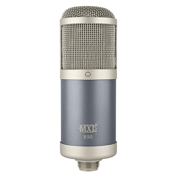 MXL890 Critical Vocal Condenser Microphone