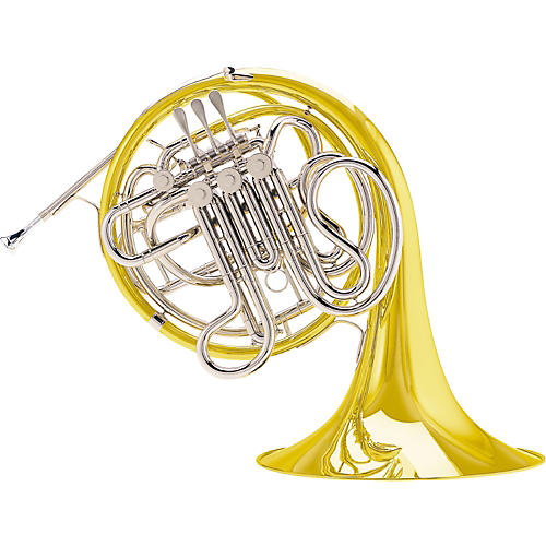 Conn 8D CONNstellation Series Double Horn Yellow Brass Fixed Bell
