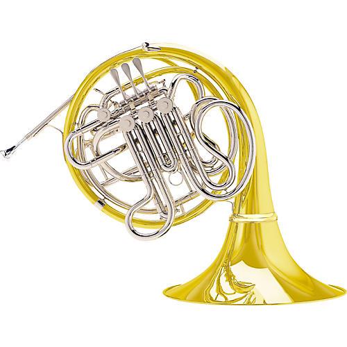Conn 8DS CONNstellation Series Double Horn Yellow Brass Screw Bell