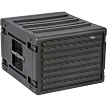 Open BoxSKB 8U Roto Rack Case