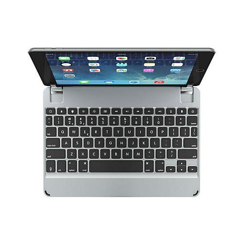 Brydge Technologies 9.7 Bluetooth Keyboard, Space Gray-thumbnail
