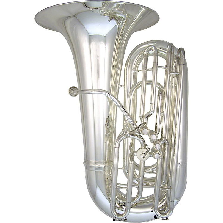 Kanstul 90-S Side Action Series 5-Valve 4/4 CC Tuba 90-S Lacquer
