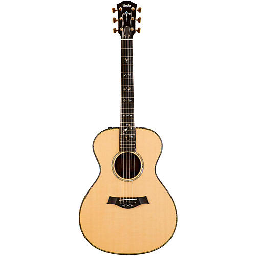 Taylor 900 Series 2014 912e Grand Concert Acoustic Electric Guitar-thumbnail