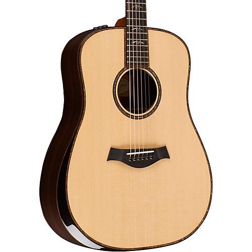 Taylor 900 Series 910e Dreadnought Acoustic-Electric Guitar-thumbnail