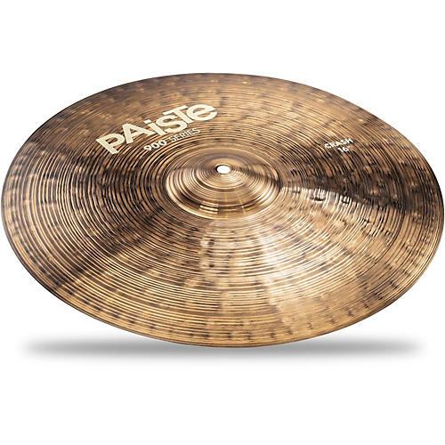 Paiste 900 Series Crash Cymbal-thumbnail