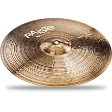 Paiste 900 Series Heavy Crash