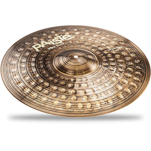 Paiste 900 Series Heavy Ride Cymbal-thumbnail