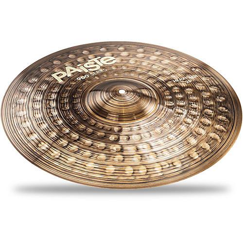 Paiste 900 Series Heavy Ride Cymbal-thumbnail