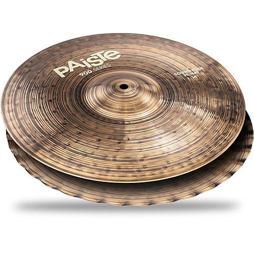 Paiste 900 Series Sound Edge Hi-Hat-thumbnail