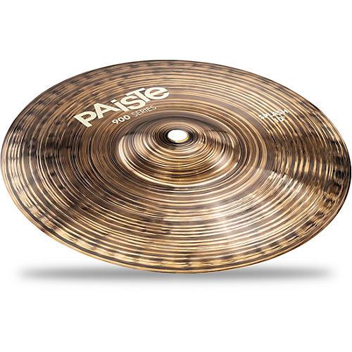 paiste 900 series splash cymbal 10 in musician 39 s friend. Black Bedroom Furniture Sets. Home Design Ideas