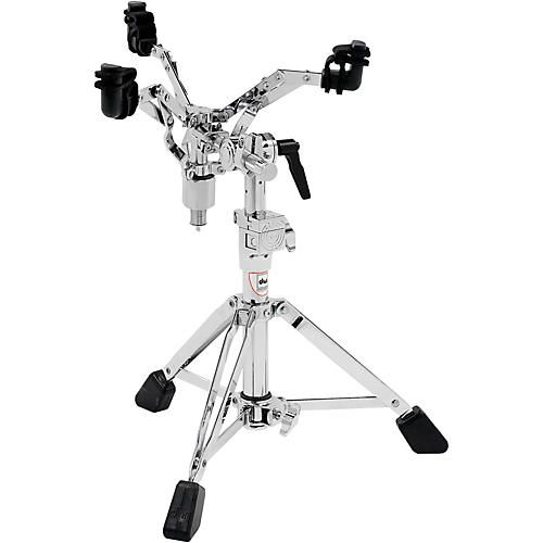 DW 9000 Series Air Lift Heavy Tom/Snare Stand-thumbnail