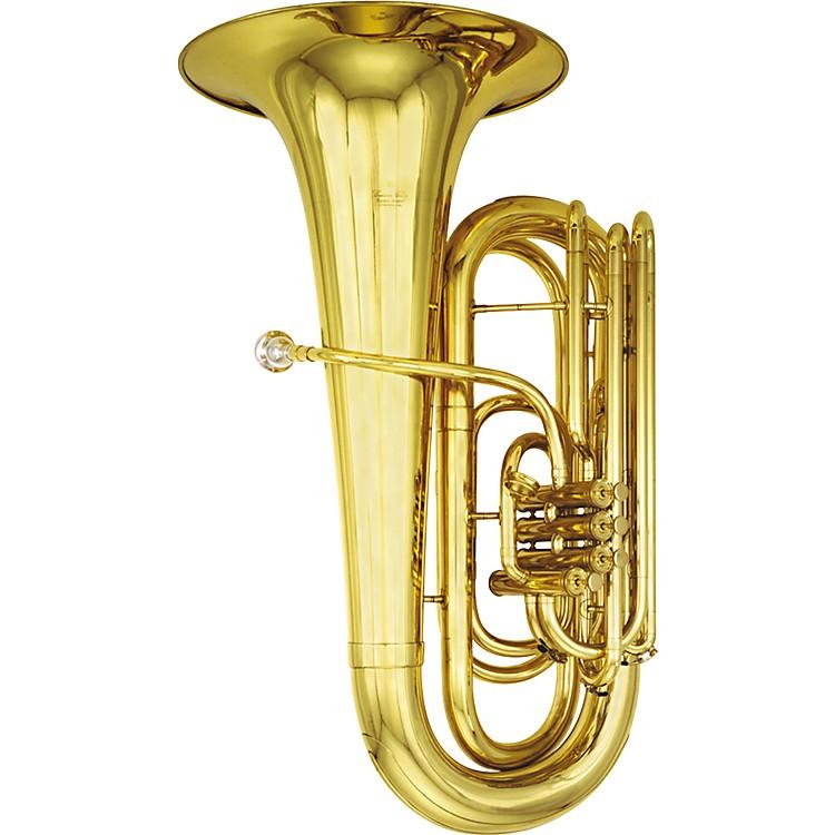 Kanstul902-4B Series 4-Valve 3/4 BBb Tuba