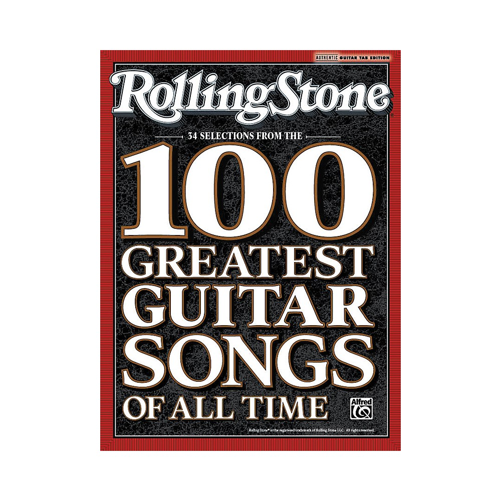 100 greatest song: