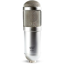 MXL 910 Voice/Instrument Condenser Microphone Level 1