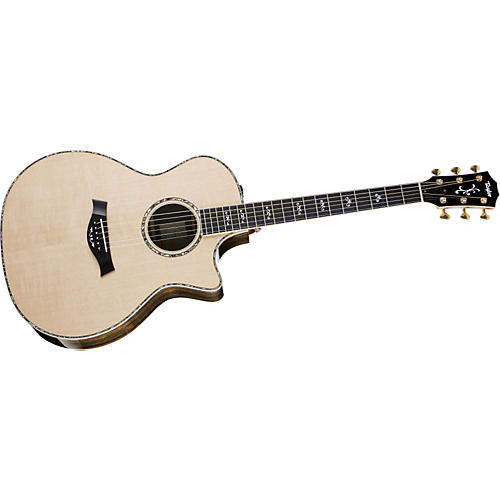 Taylor 914CE-LTD Fall 2007 Limited Grand Auditorium Acoustic Electric Guitar