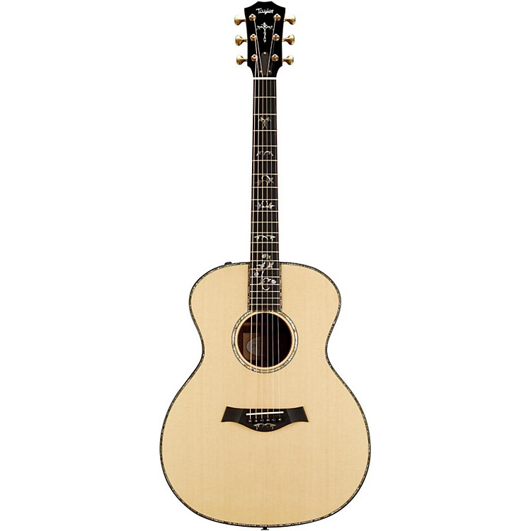 Taylor914e Grand Auditorium ES2 Acoustic Electric GuitarNatural