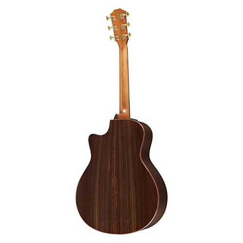 Taylor 916ce Rosewood/Spruce Grand Symphony Acoustic-Electric Guitar-thumbnail