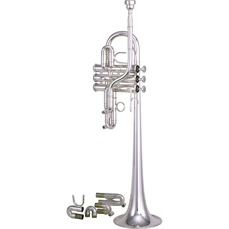 Kanstul923 Series Eb / D Trumpet