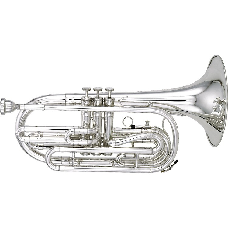 Kanstul 955 Series Marching Trombone