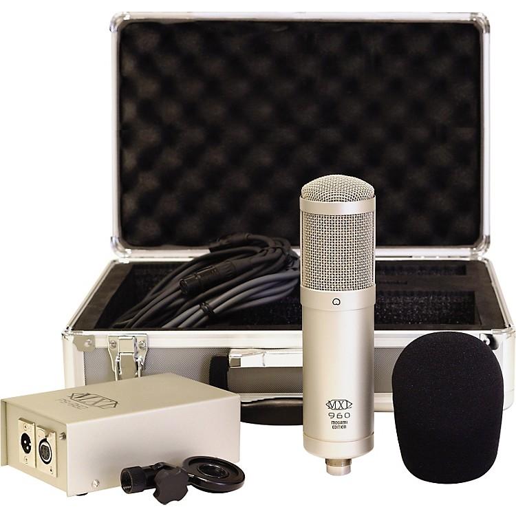 MXL960 Tube Condenser Microphone