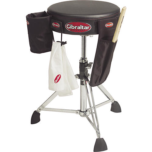 Gibraltar 9600 Series Throne with Velcro Attachments