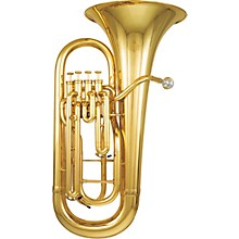 Kanstul 985 Series 4-Valve Euphonium 985-1 Lacquer