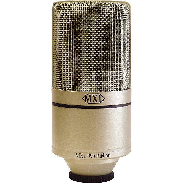 MXL 990 Ribbon Microphone