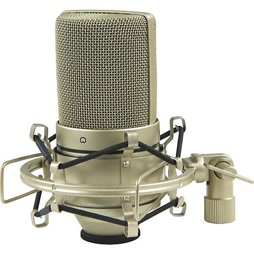 MXL 990s Condenser Microphone-thumbnail