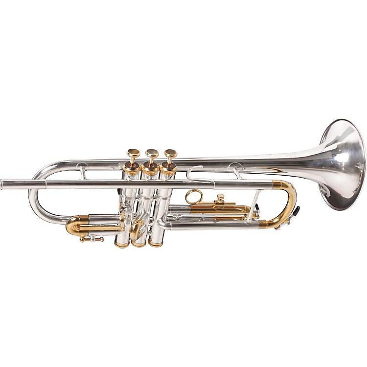 Kanstul991 Series Bb Trumpet991-2 Silver