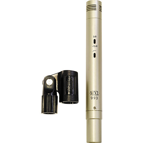 MXL 993 Pencil Condenser Microphone