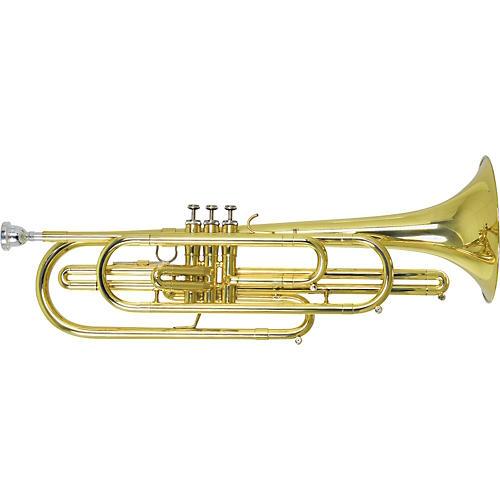 Getzen 994 Eterna Series Bb Bass Trumpet